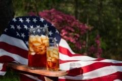 American Sweet Tea